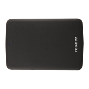 东芝黑甲虫系列 2.5寸移动硬盘