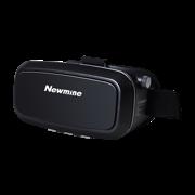 纽曼VR智能3D眼镜 NM-VR01